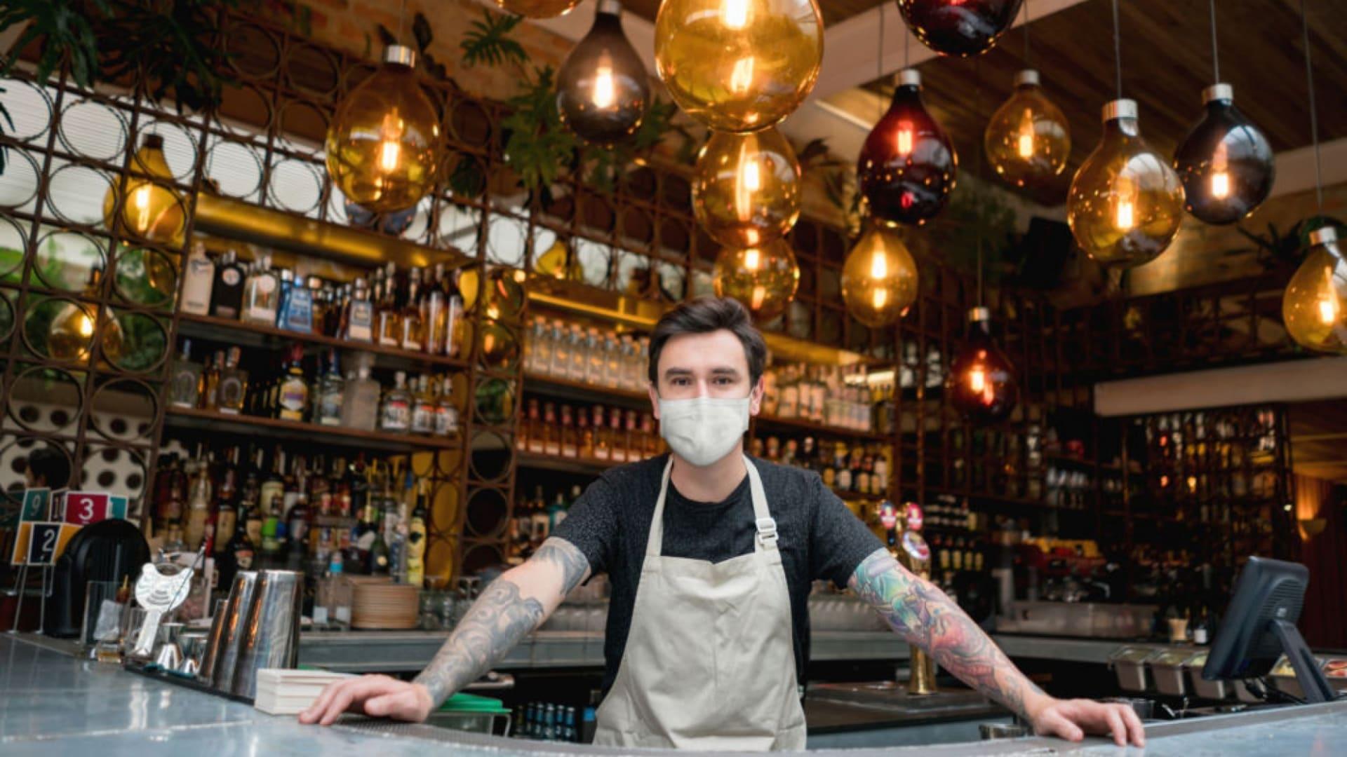 SBA Releases New Details for Its $28.6 Billion Restaurant Revitalization Fund
