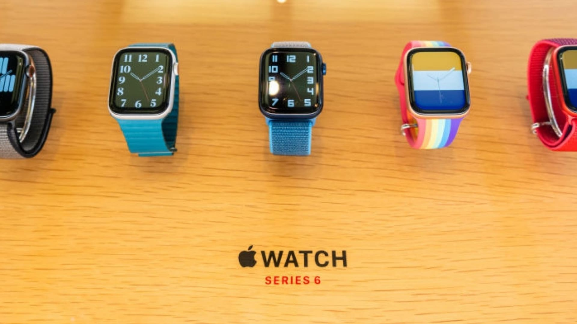 The Apple Watch Series 6 Is Surprisingly Boring, and That's a Good Thing
