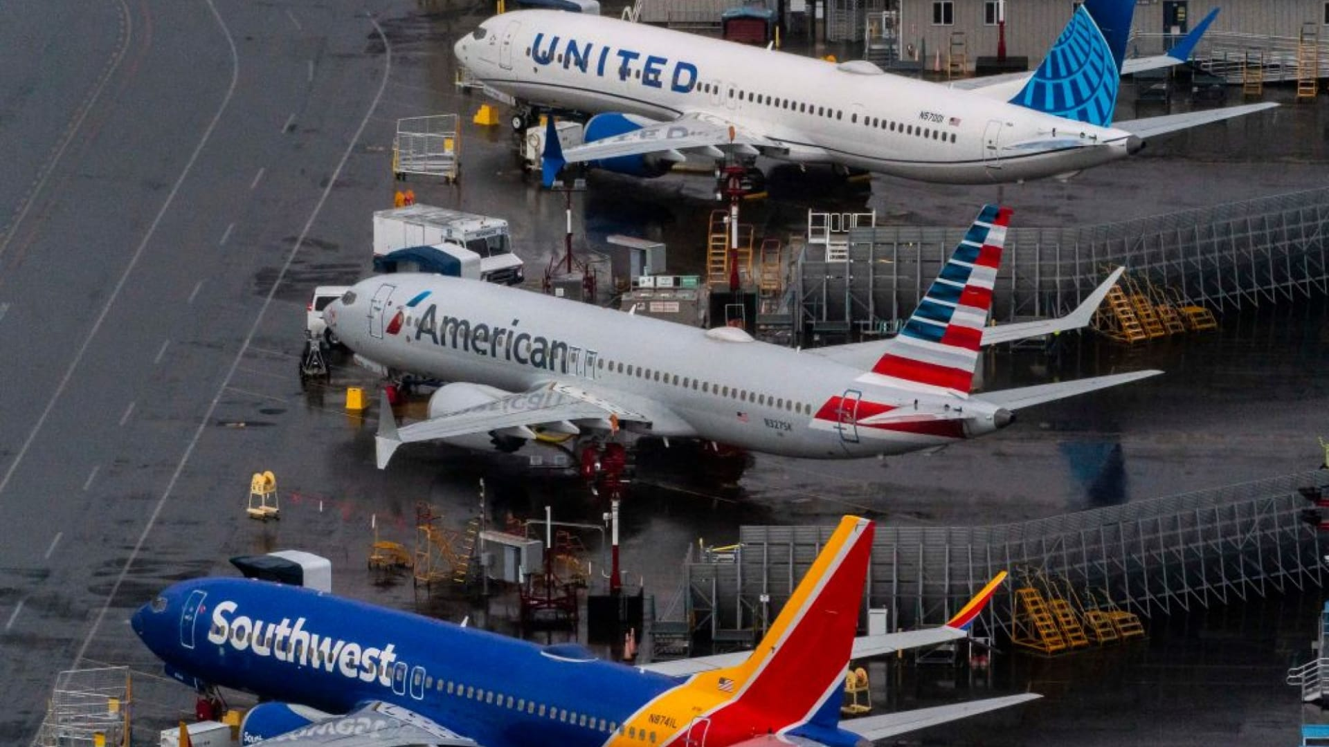 Southwest Airlines Just Made a Big Decision. Will Passengers Agree It's Enough?