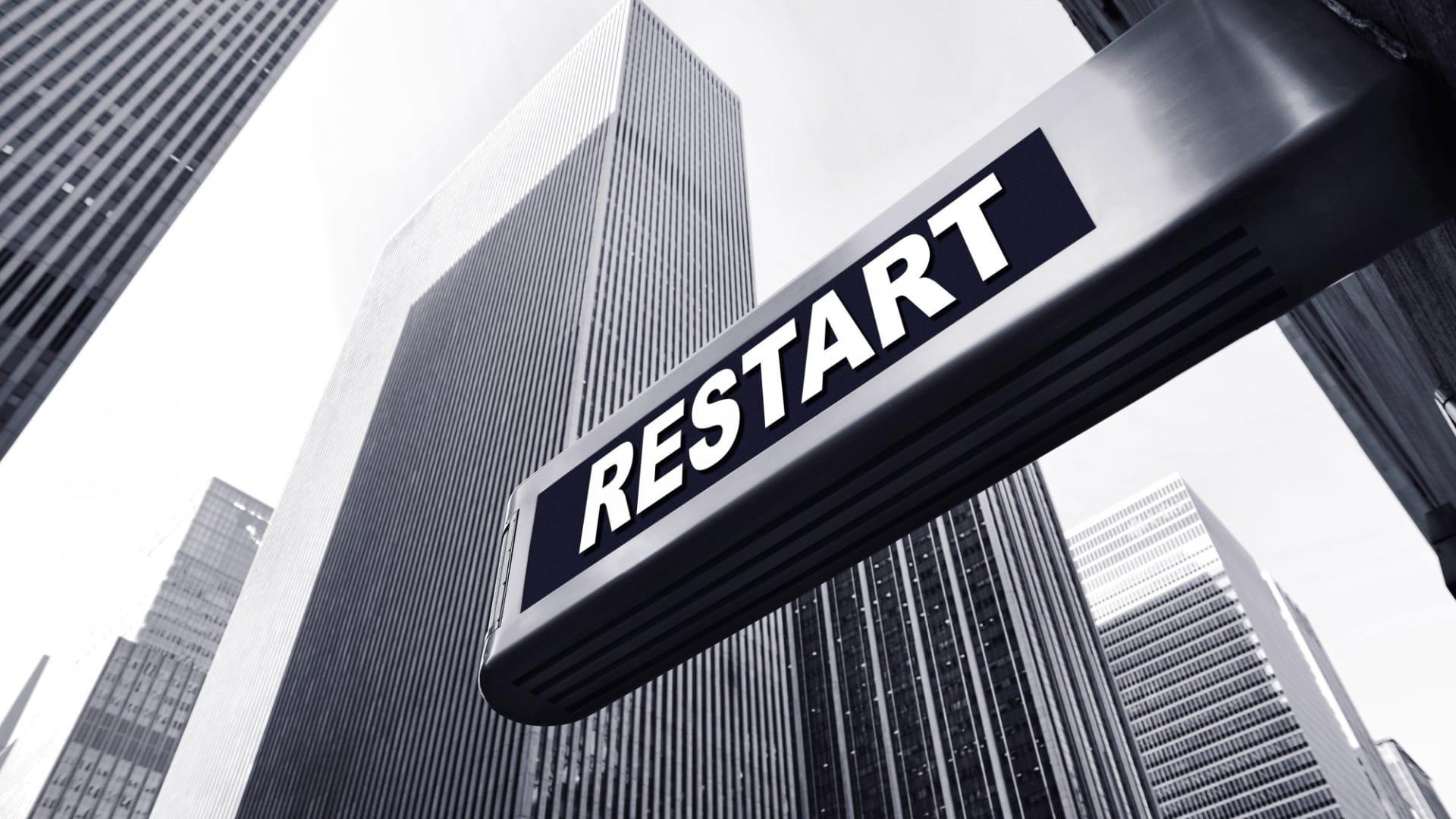 6 Key Drivers of a Restarting Economy