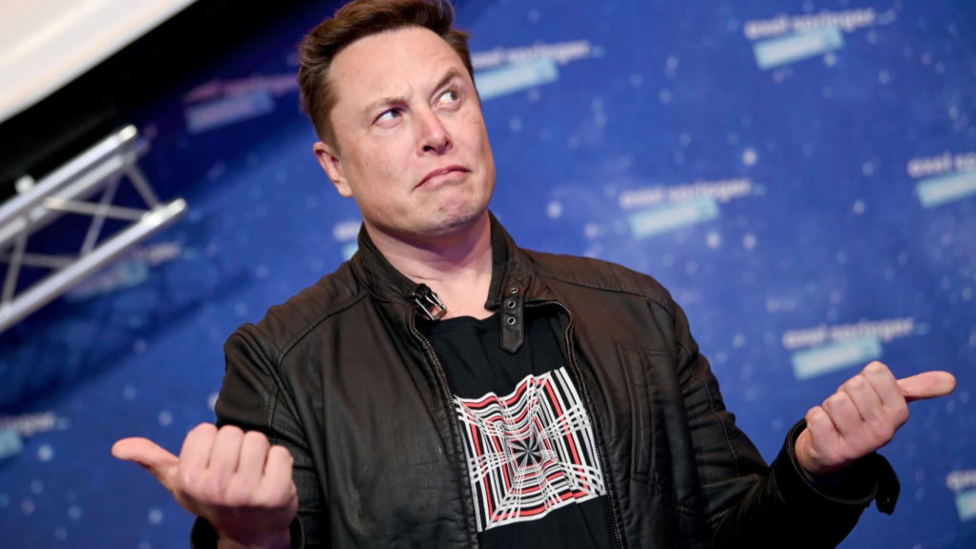 Elon Musk: Visionary, Innovator, Freeloader