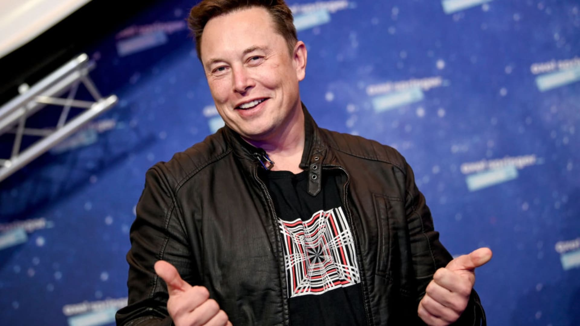 Elon Musk Says He Never Asked to Be CEO of Apple. That Would Be the End of Apple