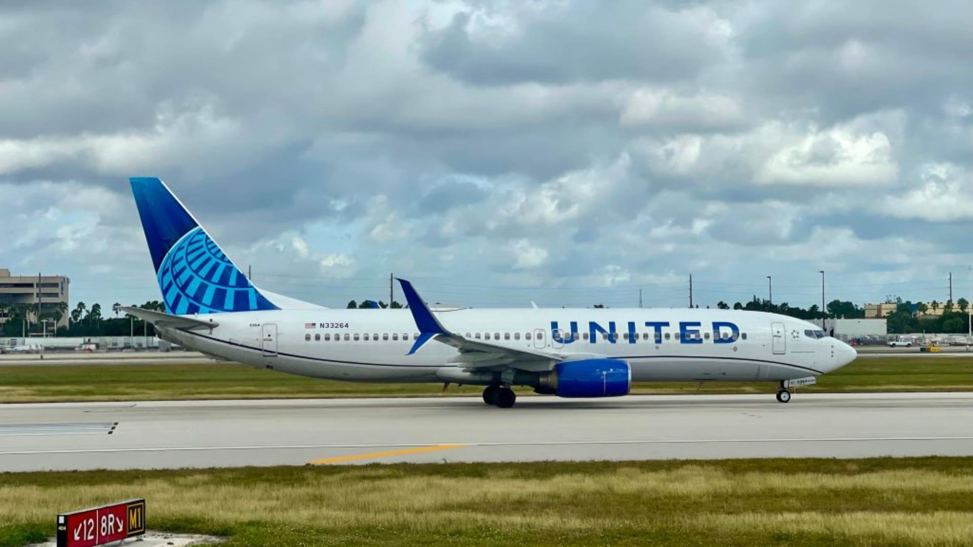 United Airlines Just Made a Tiny Change. And the Results Are Truly Fascinating