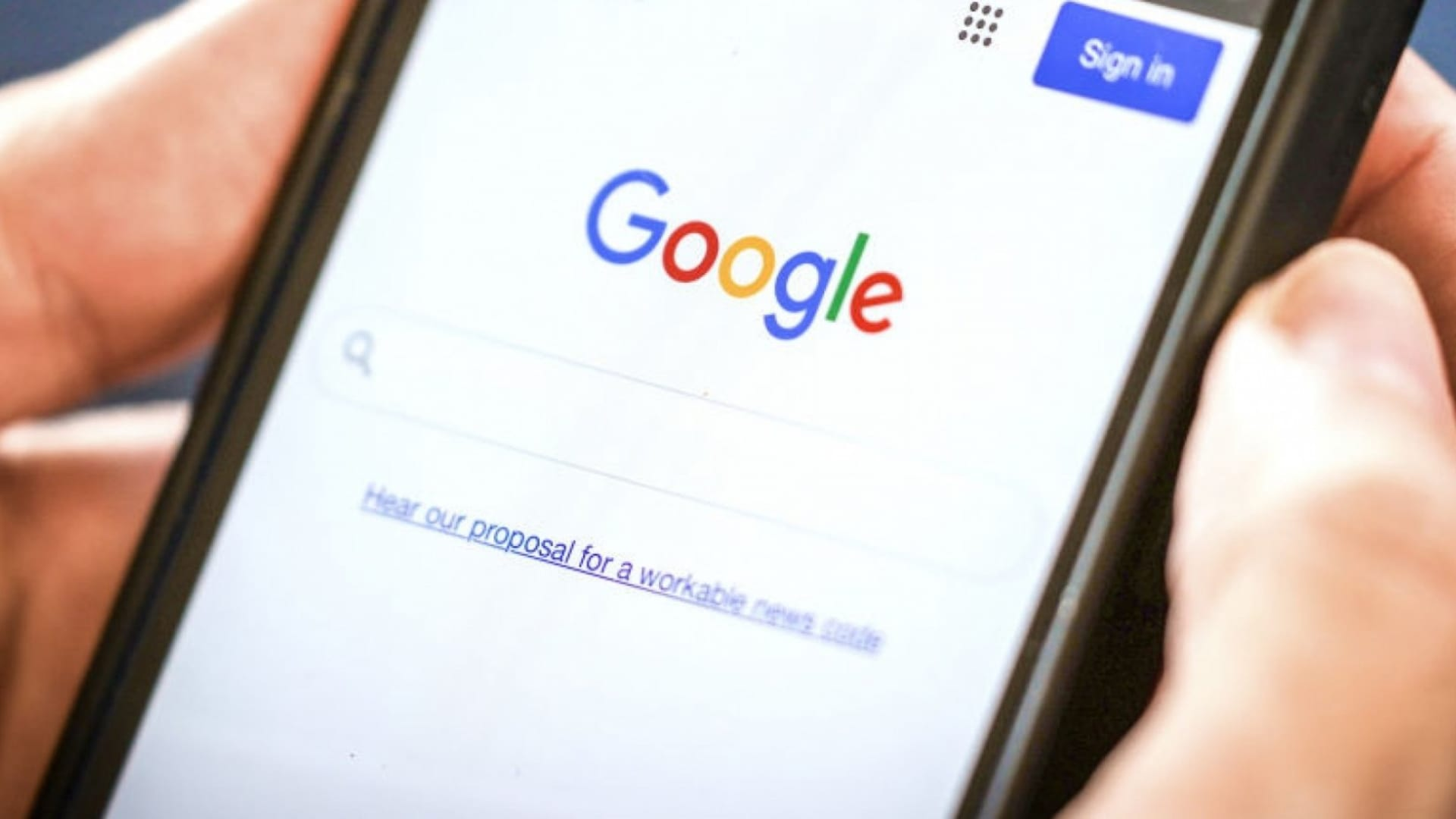 Exclusive: Google's Public Search Liaison on Core Algorithm Updates and How They Affect Your Business