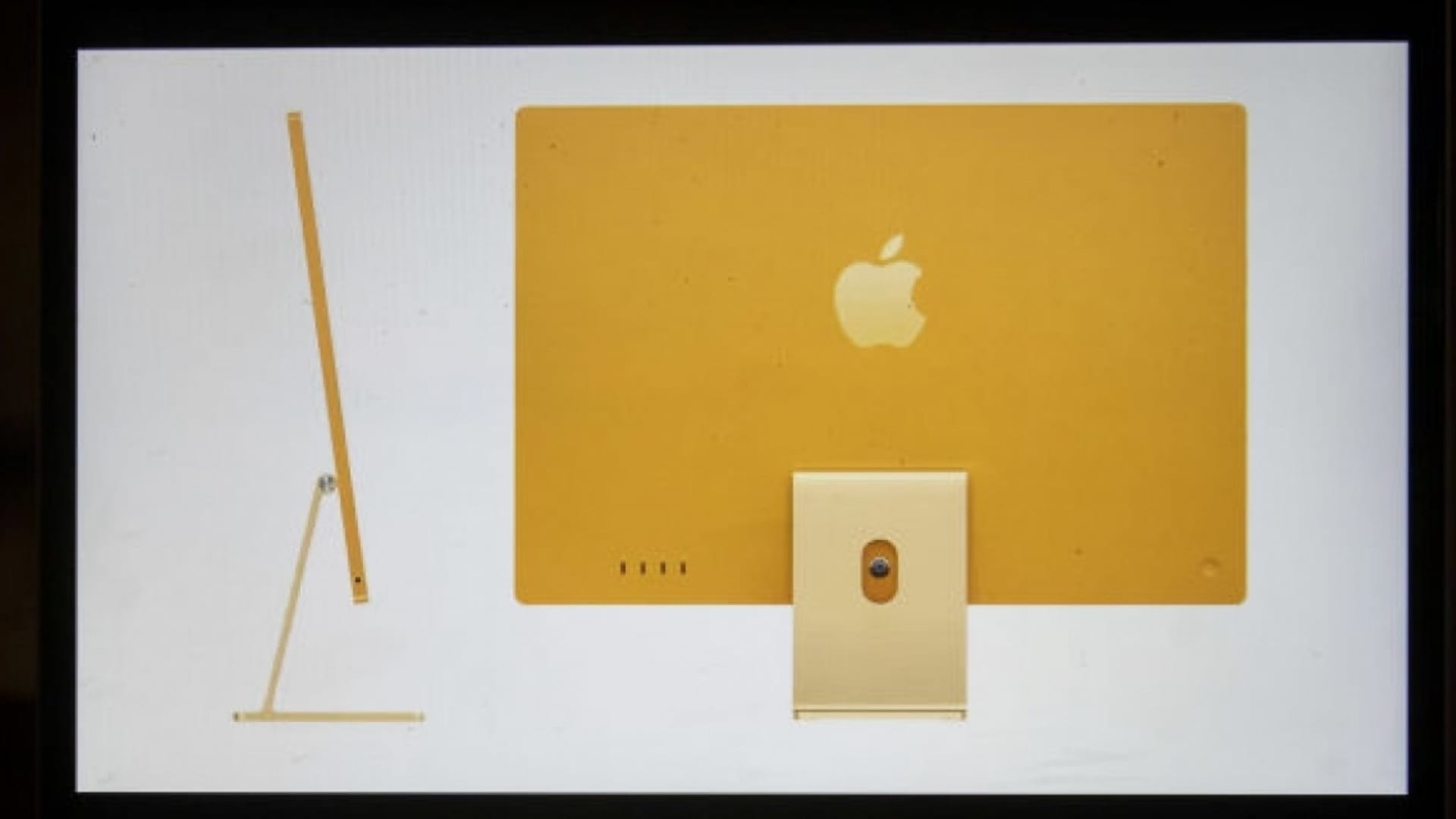 Why the New iMac Might Be Apple's Most Brilliant Product Ever