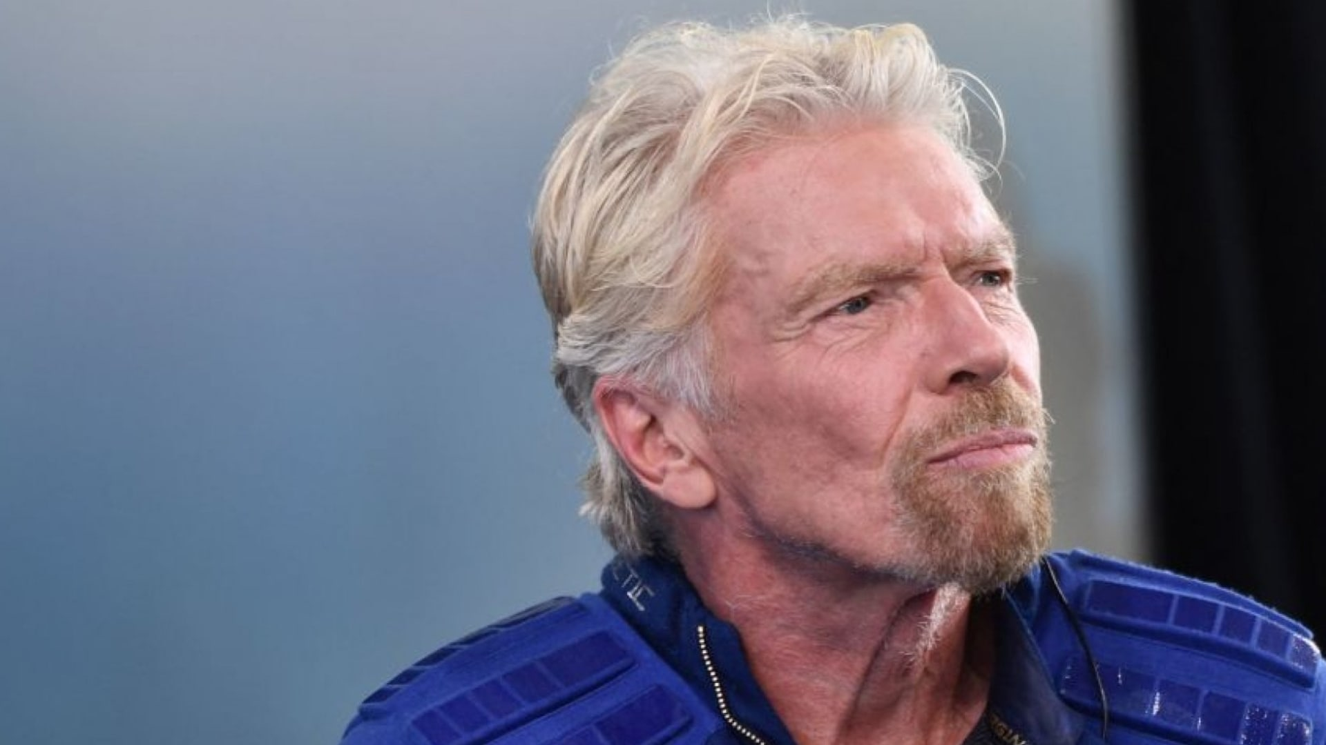Richard Branson Explains When It's Time to Go Full Throttle on Your Career and When to Take It Easy