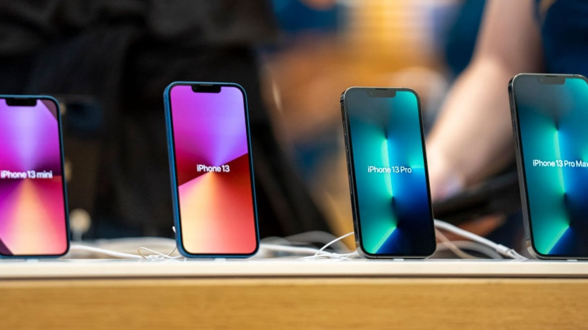 Apple Quietly Included a Remarkable Feature in the iPhone 13 Pro. It Makes All the Difference