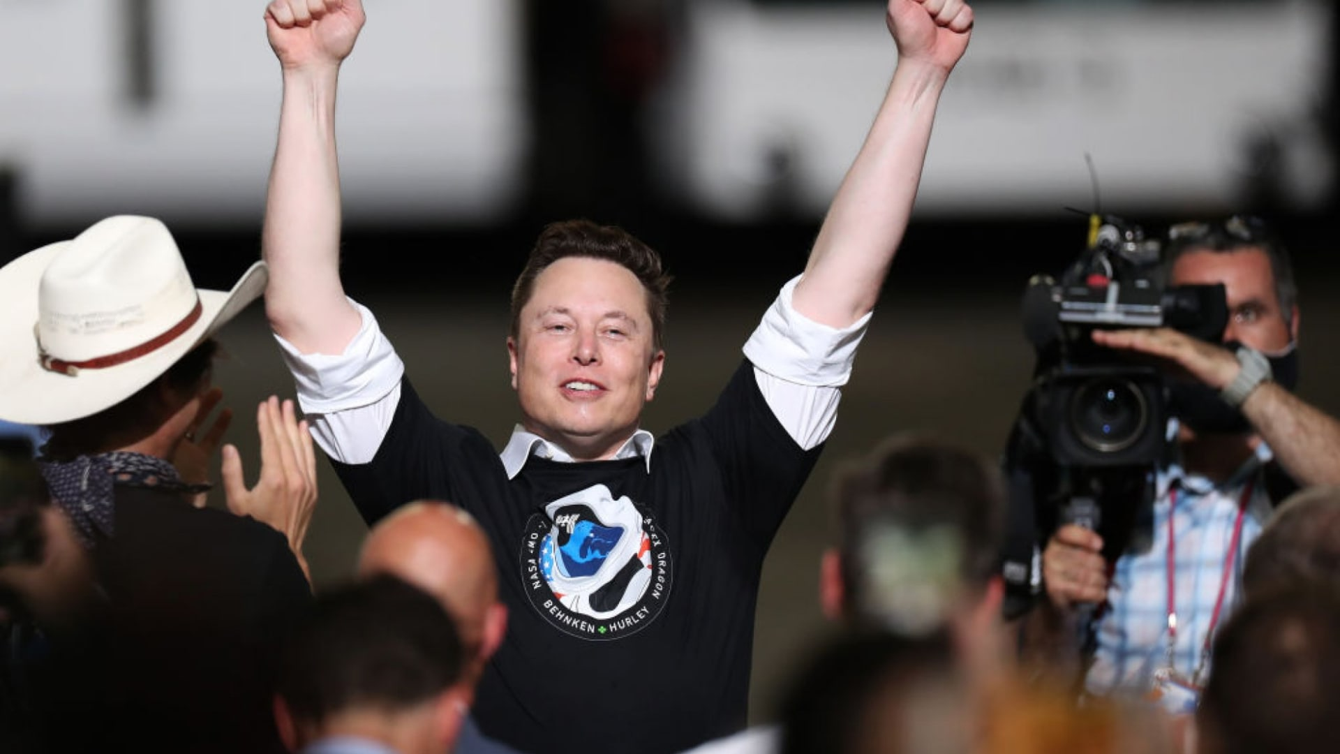 Of All the Bizarre Things Elon Musk Has Done, This Tops the List. It Also Just Might Be Brilliant