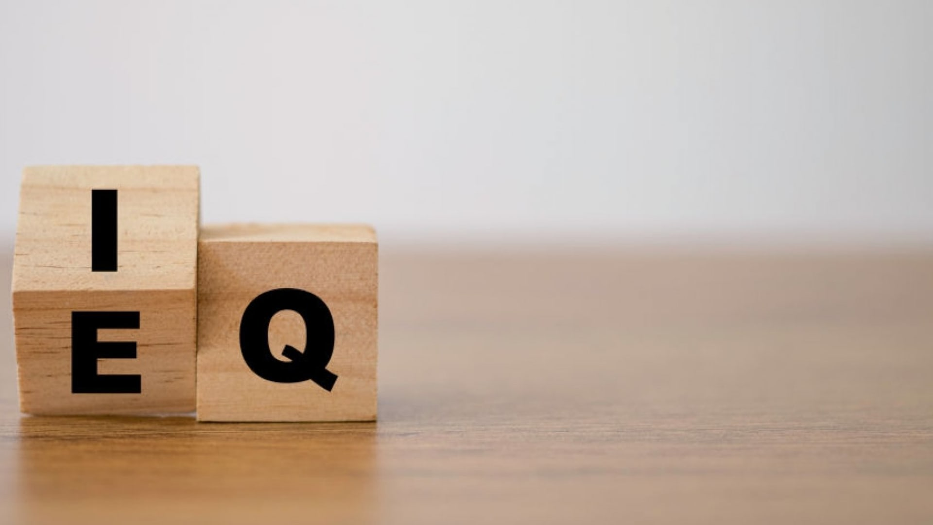 What's More Important, EQ or IQ? It's More Complex Than You Think