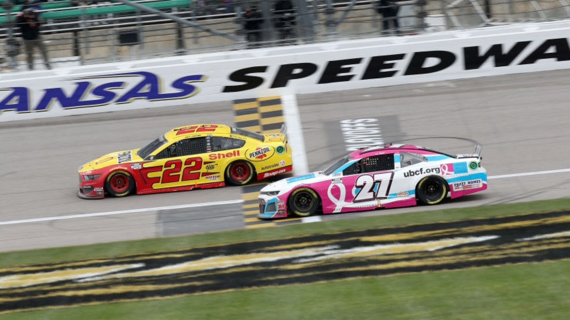 What Nascar's TV Ratings Success Can Teach You About Overcoming a Crisis