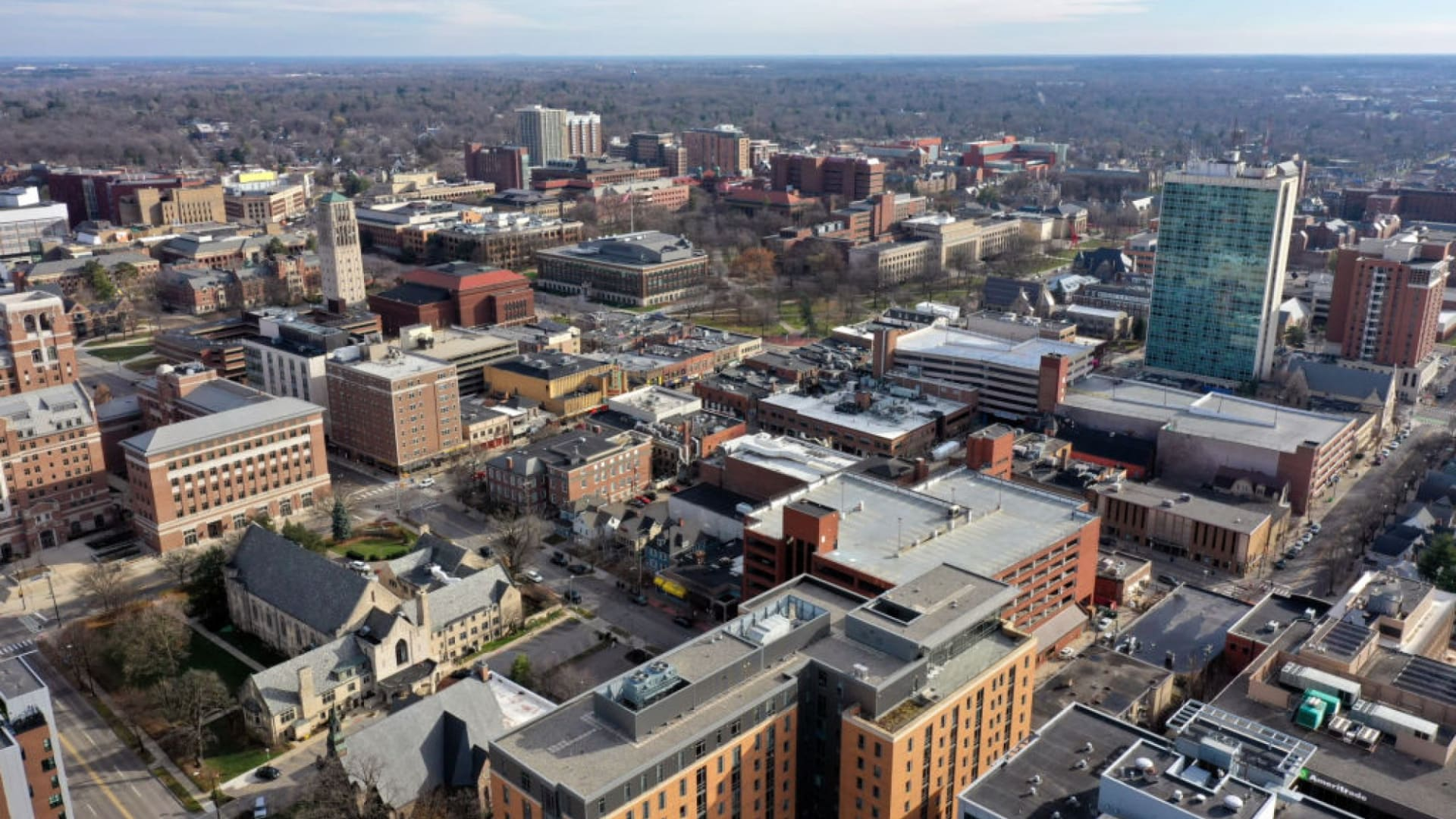 A Billion-Dollar Exit: A Tale of Michigan Entrepreneurship