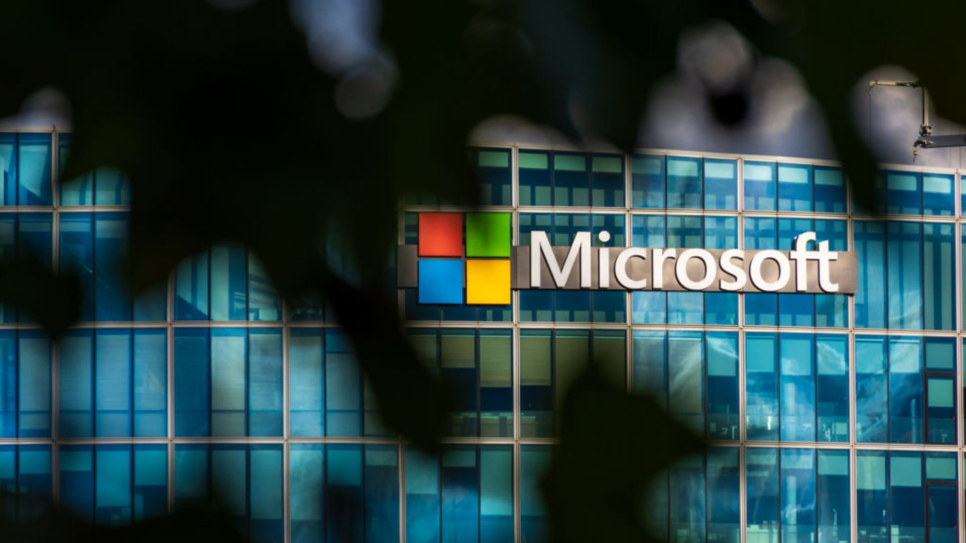 Why Microsoft Just Spent $20 Billion on a Company You've Never Heard Of