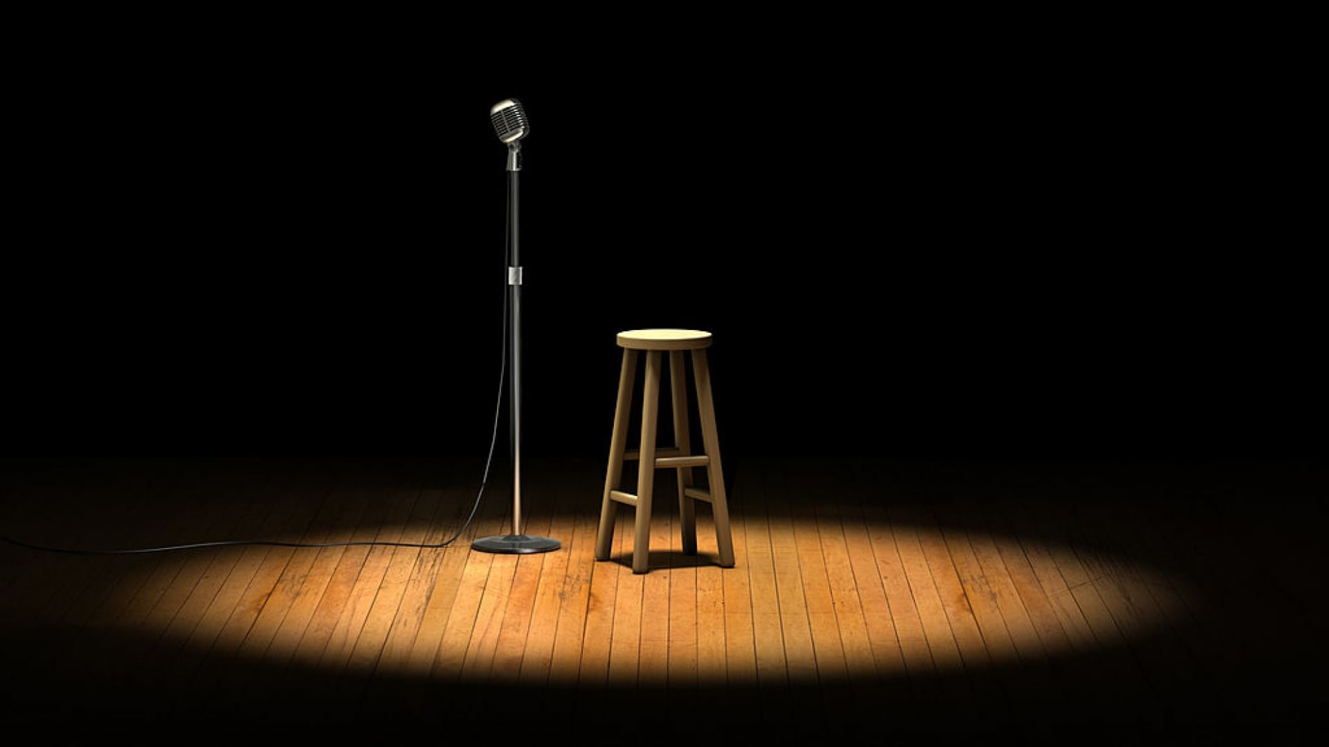 Why Every Entrepreneur Should Take an Improv Class