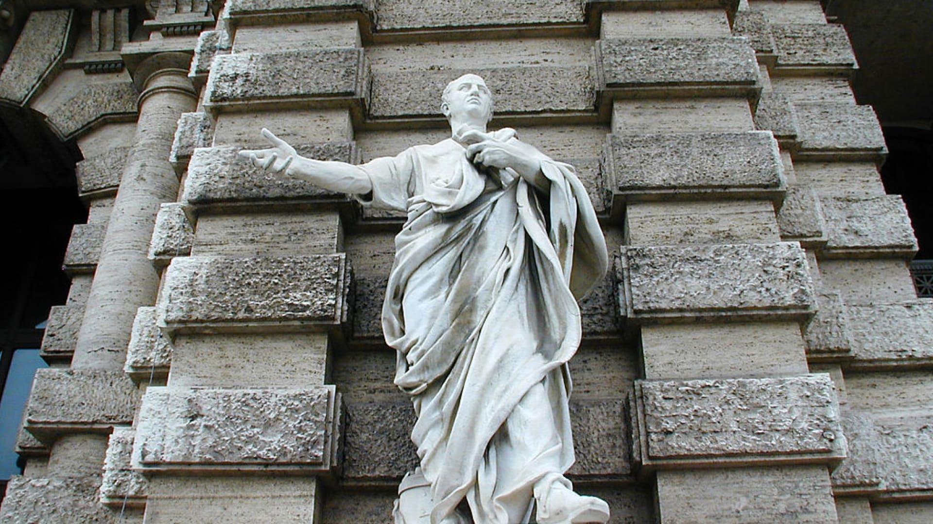 Improve Leadership Communication With Roman Oratory