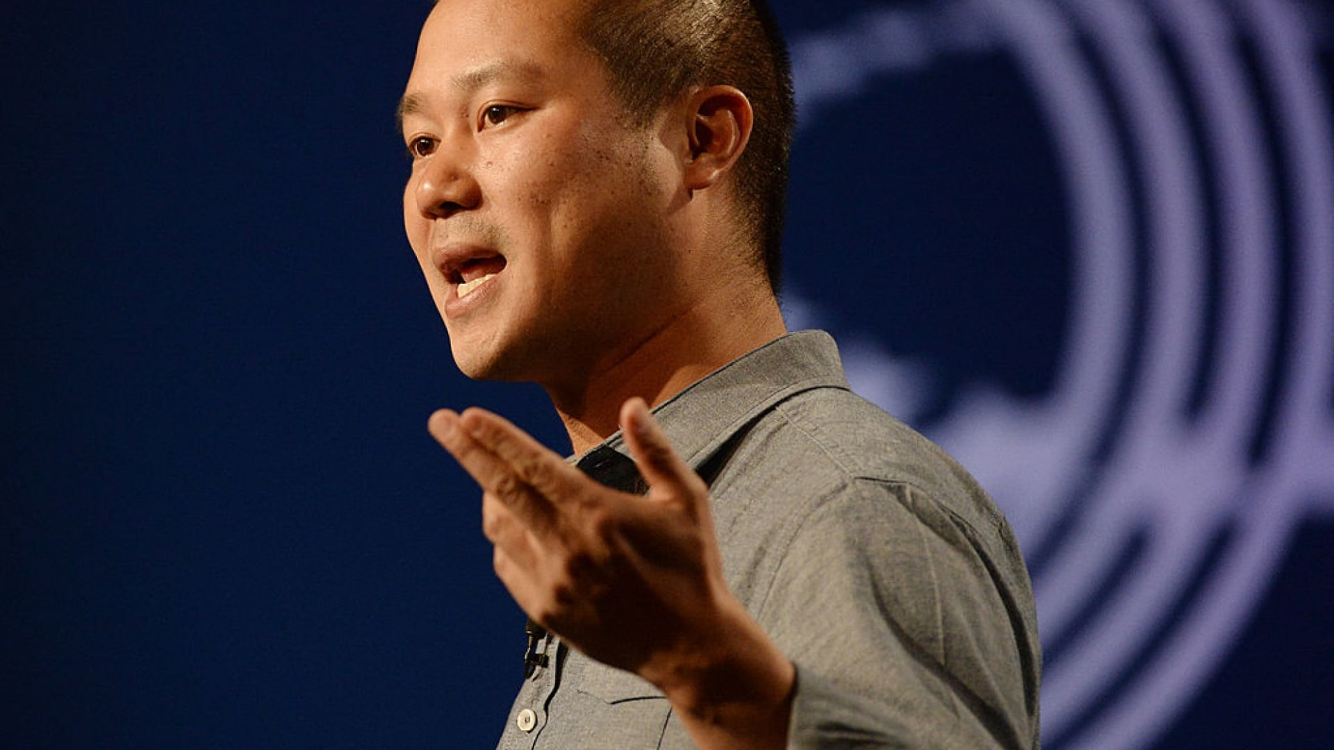 Tony Hsieh, Former Zappos CEO and Holacracy Pioneer, Dies at 46