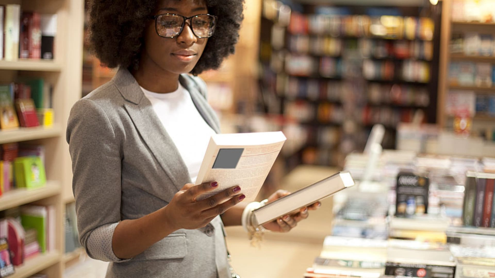 4 Book Recommendations for Your Leadership Journey
