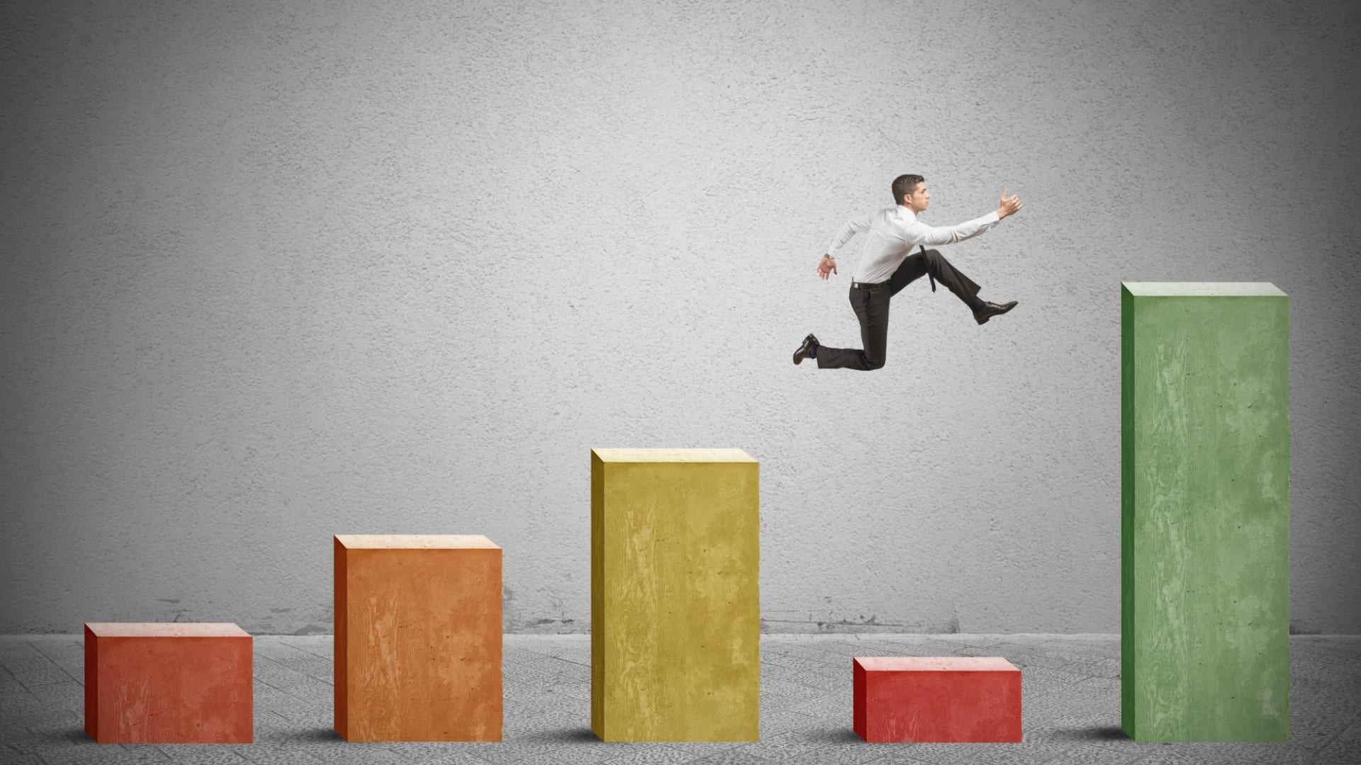 How Fast Will Your Business Recover From the Downturn?
