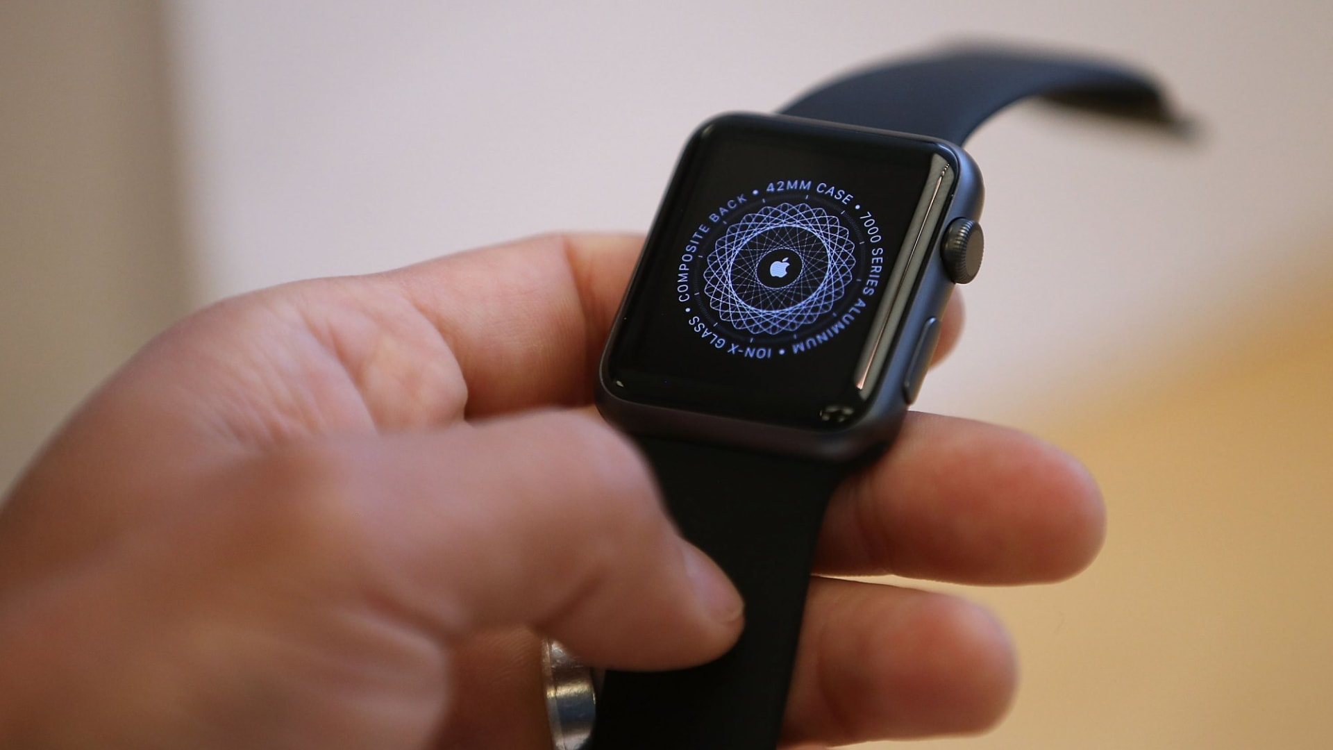 This New Apple Watch Feature Is a Productivity Game-Changer