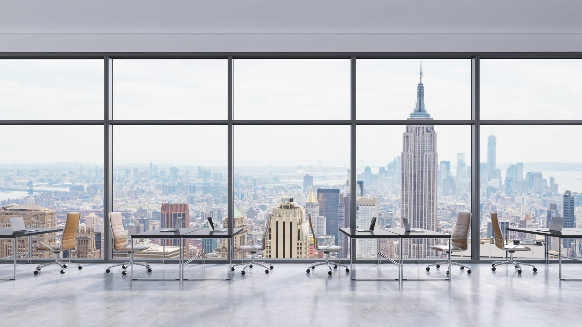 Adapt or Die: 5 Predictions for the Workplace of the Future