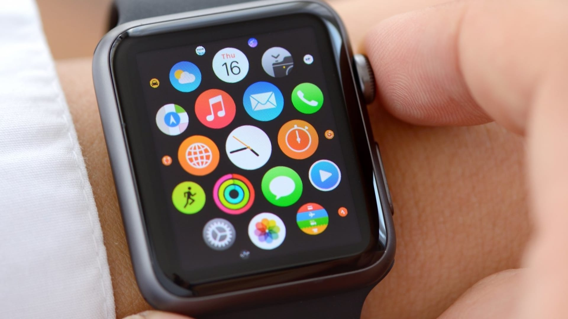 3 Unexpectedly Simple Reasons the Apple Watch Is the Ultimate Productivity Tool
