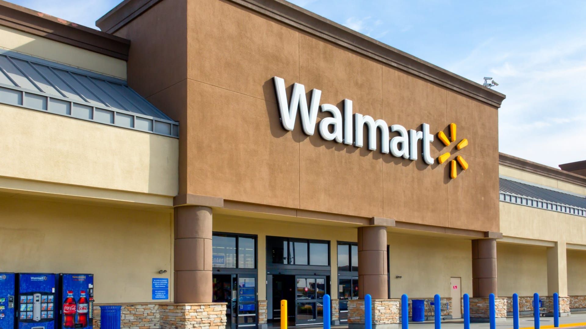 Walmart Just Gave Its Customers Another Good Reason to Cancel Their Amazon Prime Membership