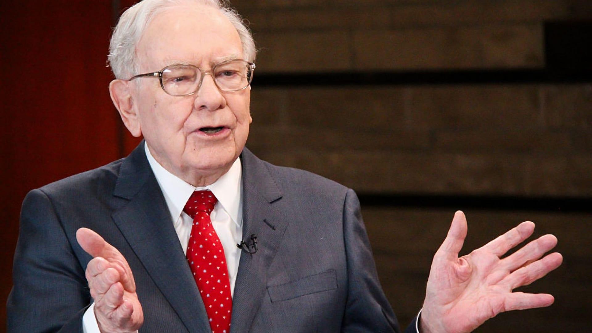 Warren Buffett ha sido dueño de estas acciones