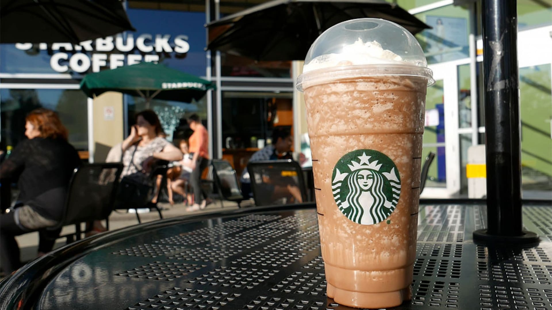 Starbucks Fired a Barista Soon After He Called Out a Crazy Order. They Should Have Given Him a Promotion