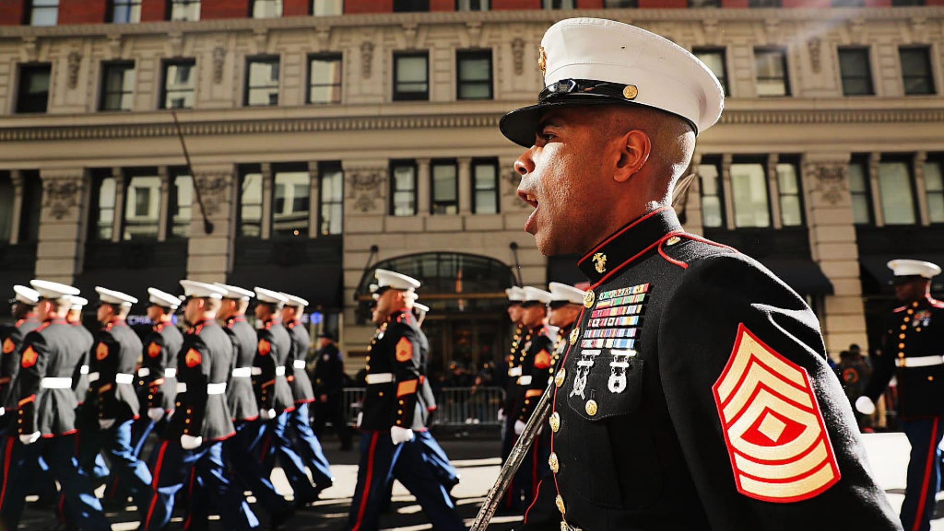 On Veterans Day, 4 Ways to Help Military-Connected Entrepreneurs Succeed