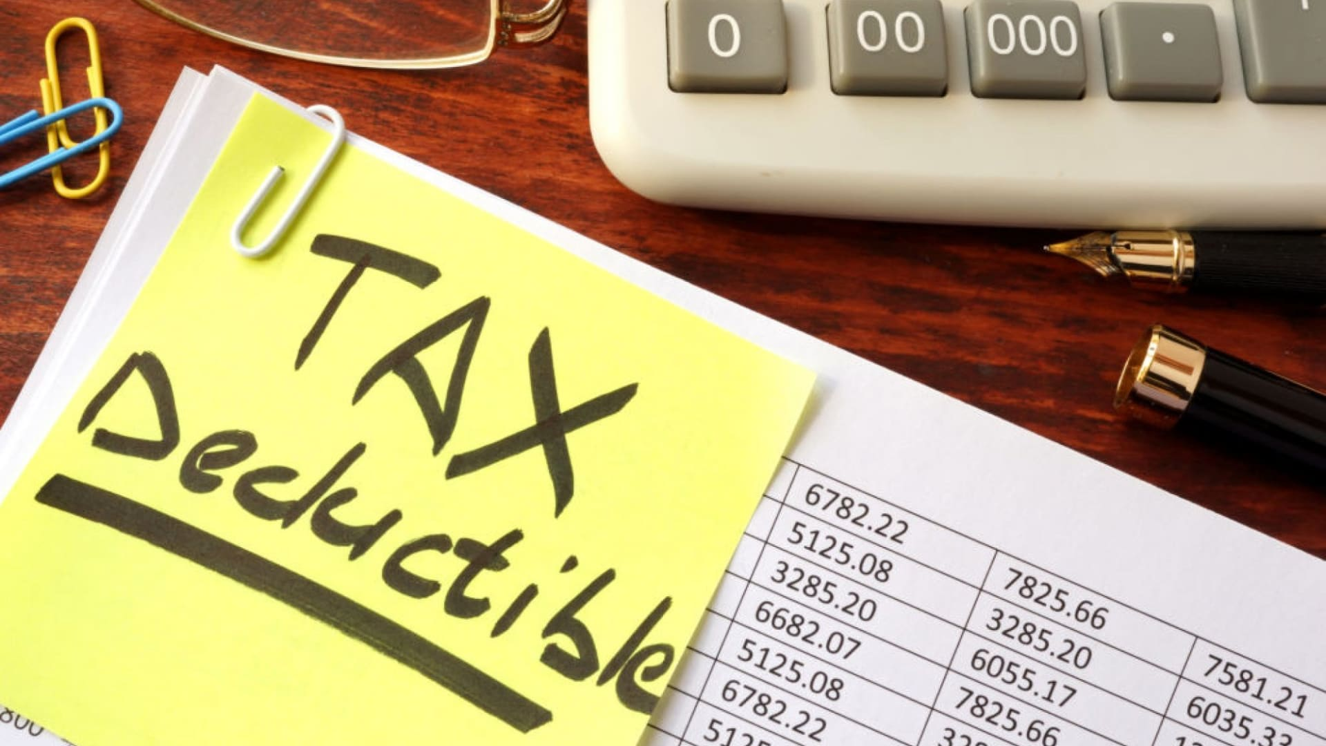 Your PPP Money Is Now Tax Free! Here's What to Do