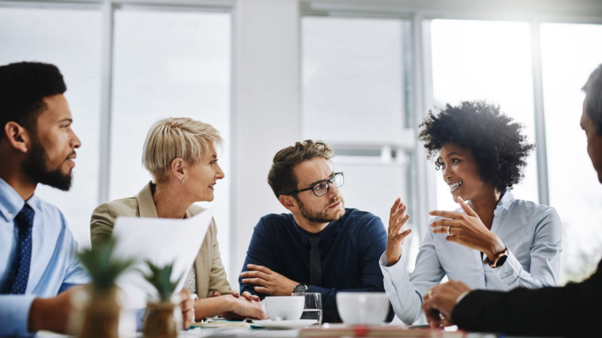 3 Communication Traits That Make Fearless Leaders Stand Out