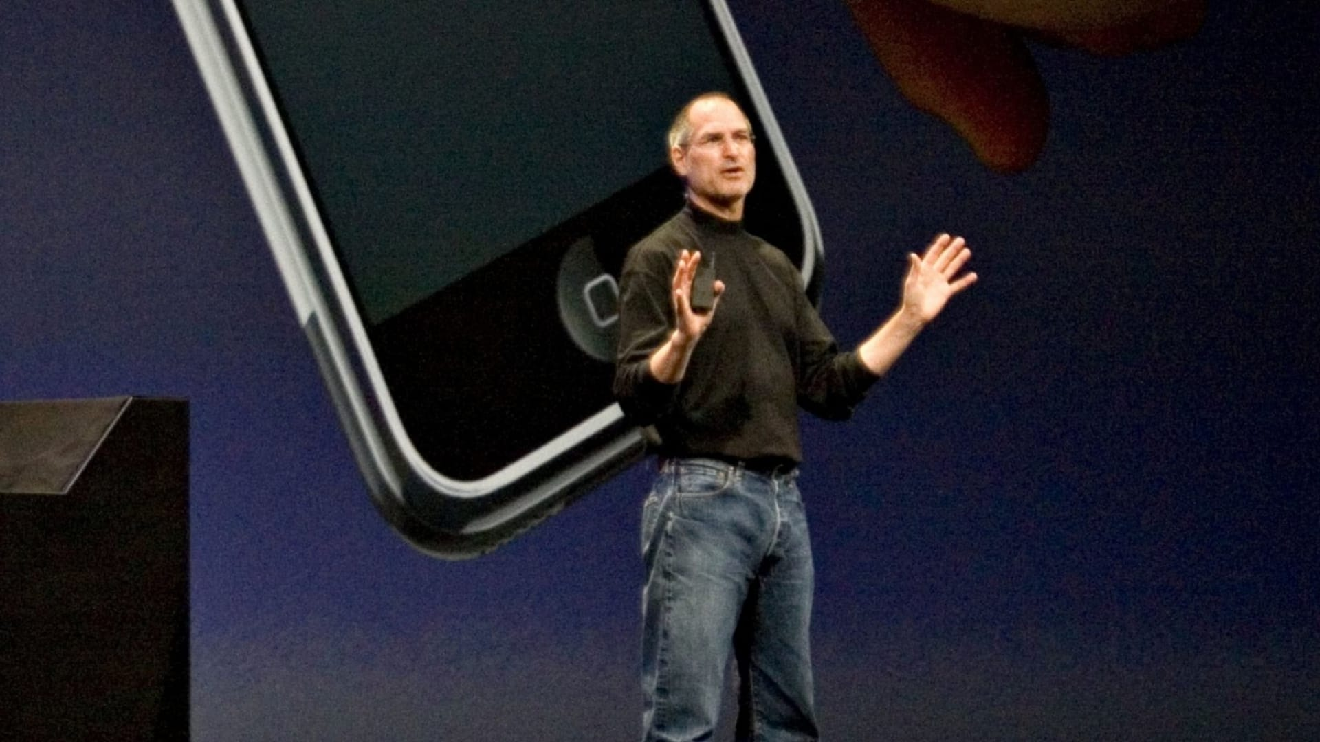 These Are the 4 Words Steve Jobs Used to Change Everything
