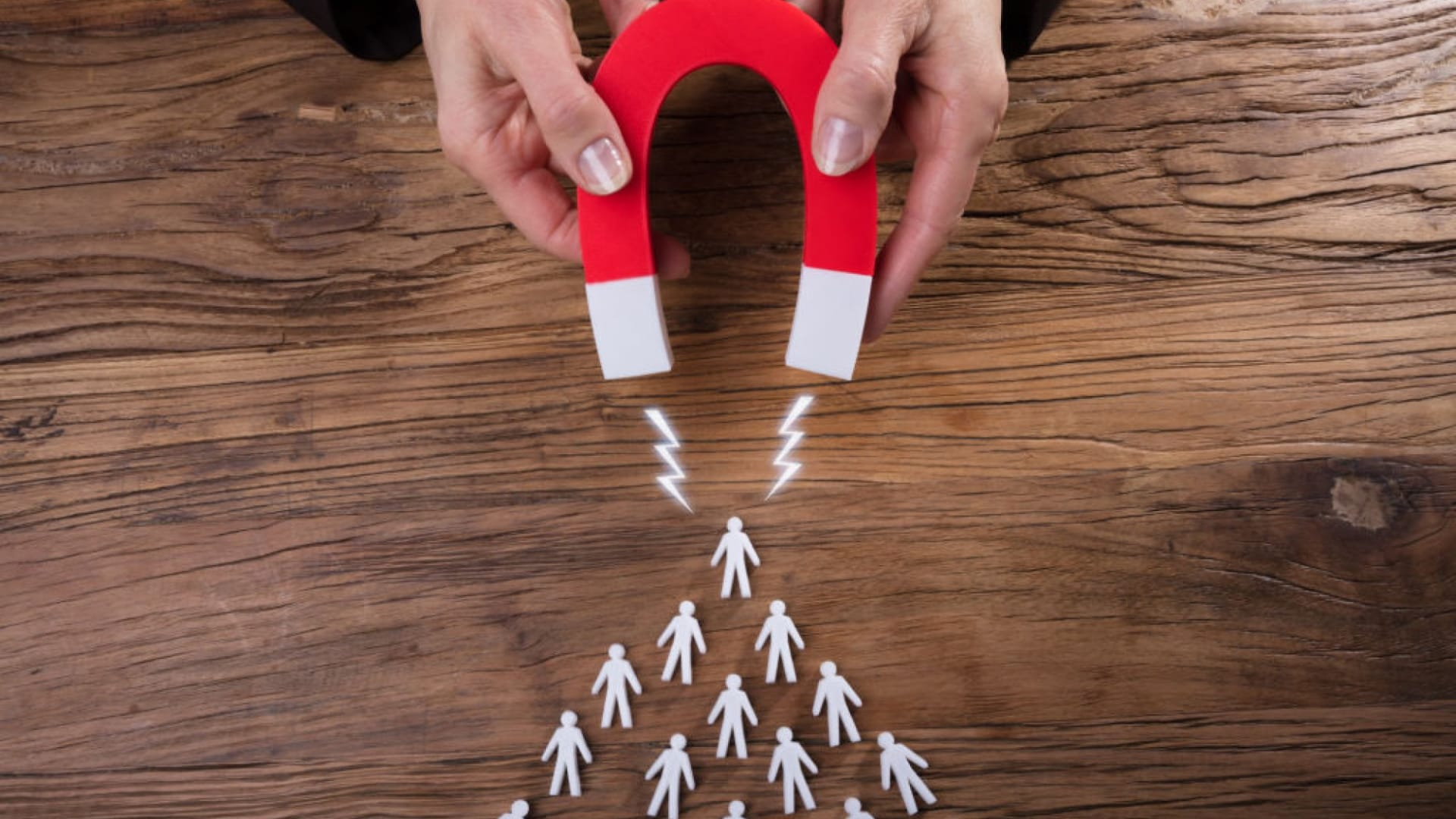 Becoming a Talent Magnet: How to Attract and Retain Top Talent