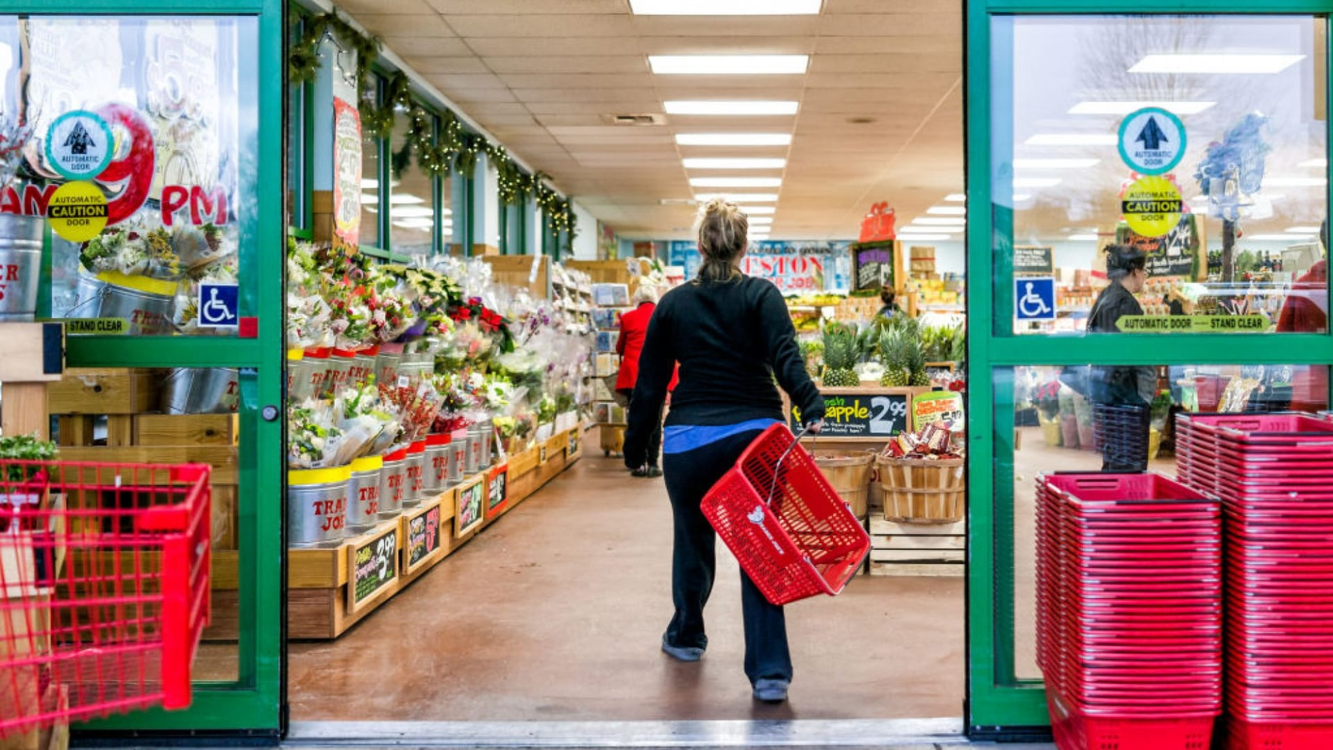 Trader Joe's Alleged Termination is a Long List of What Not to Do