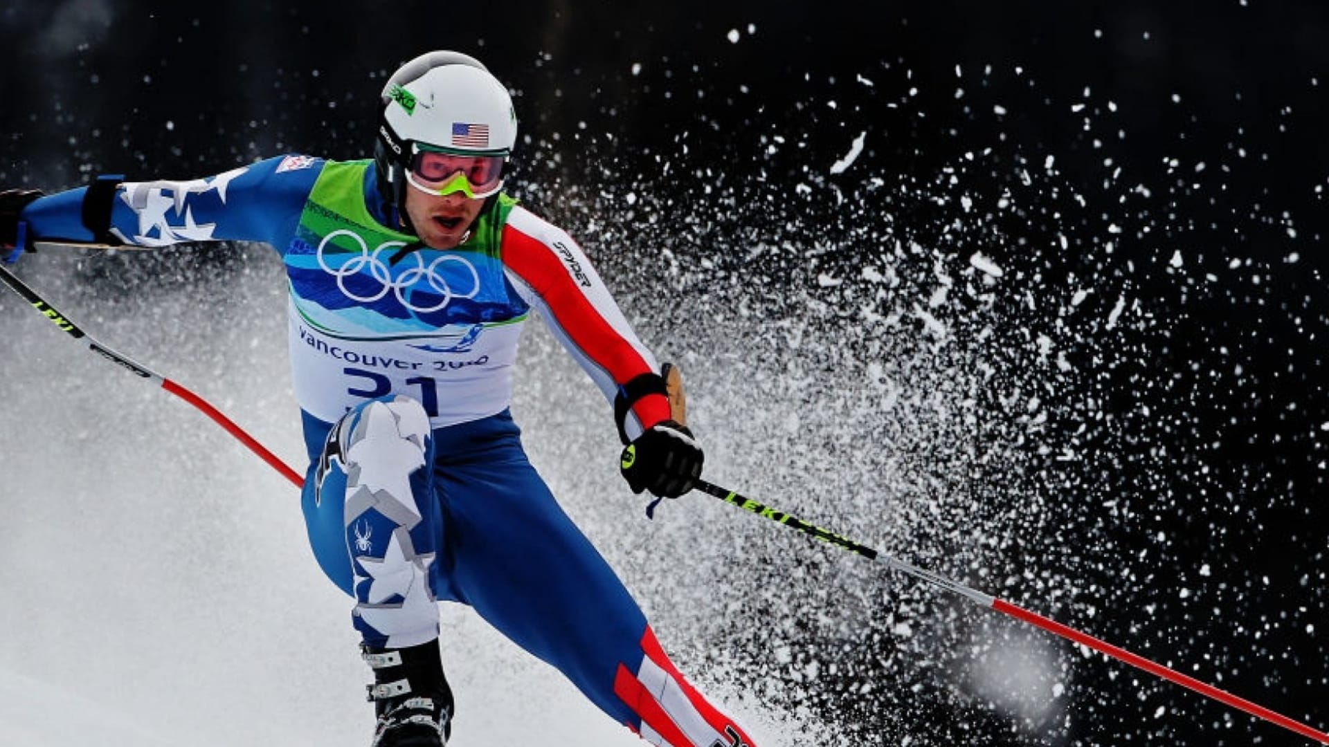 After 11 Years, Bode Miller Just Explained the Creative Mental Trick He Used to Win Olympic Gold