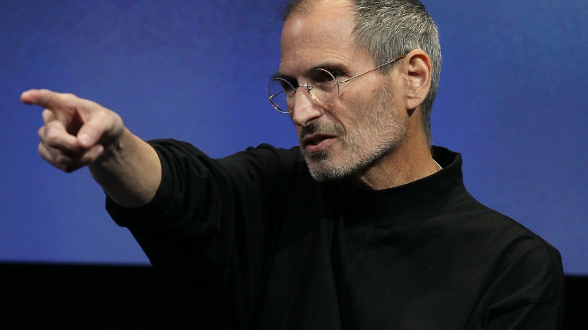 15 Years Ago, Steve Jobs Perfectly Summed Up One of the Biggest Lessons of 2020