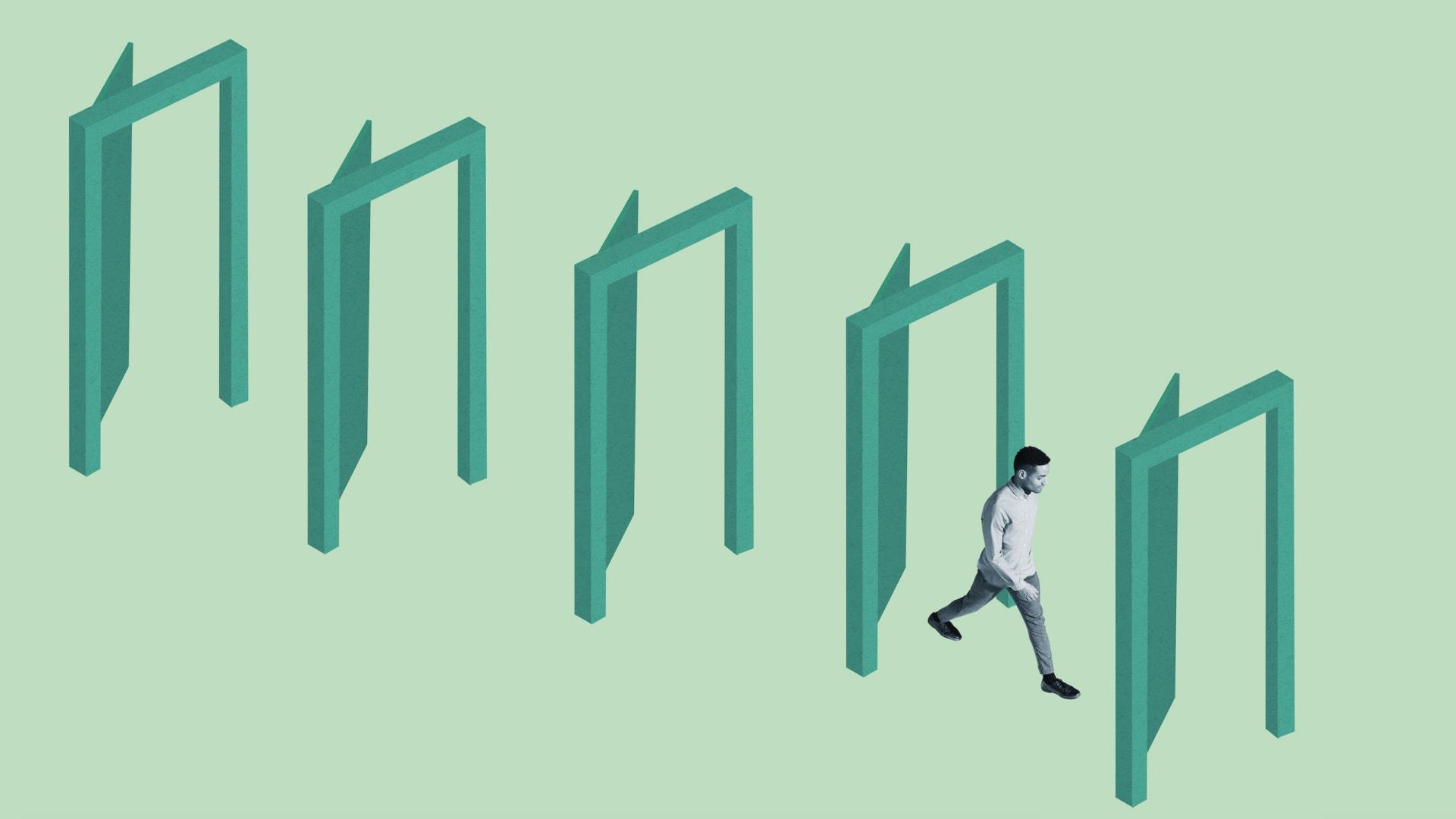 5 Steps to Prepare for the Close-Open-Close Economy