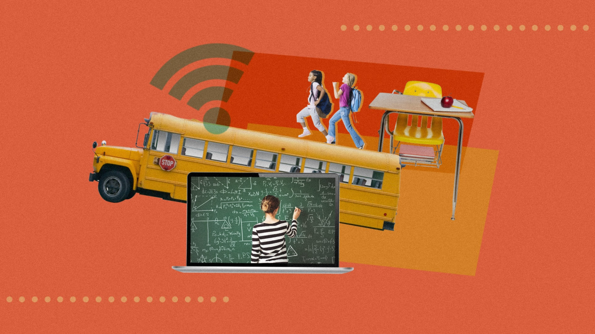 When School Goes Virtual, Startups Step Into the Breach