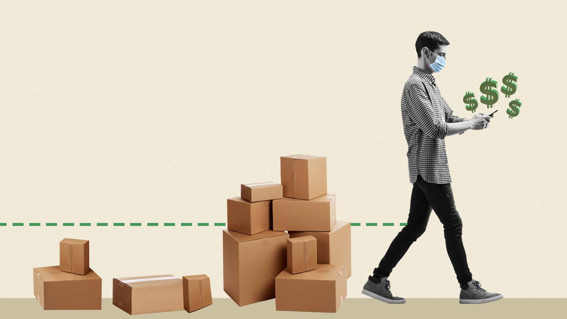 4 Ways Covid-19 Has Changed Online Consumer Behavior