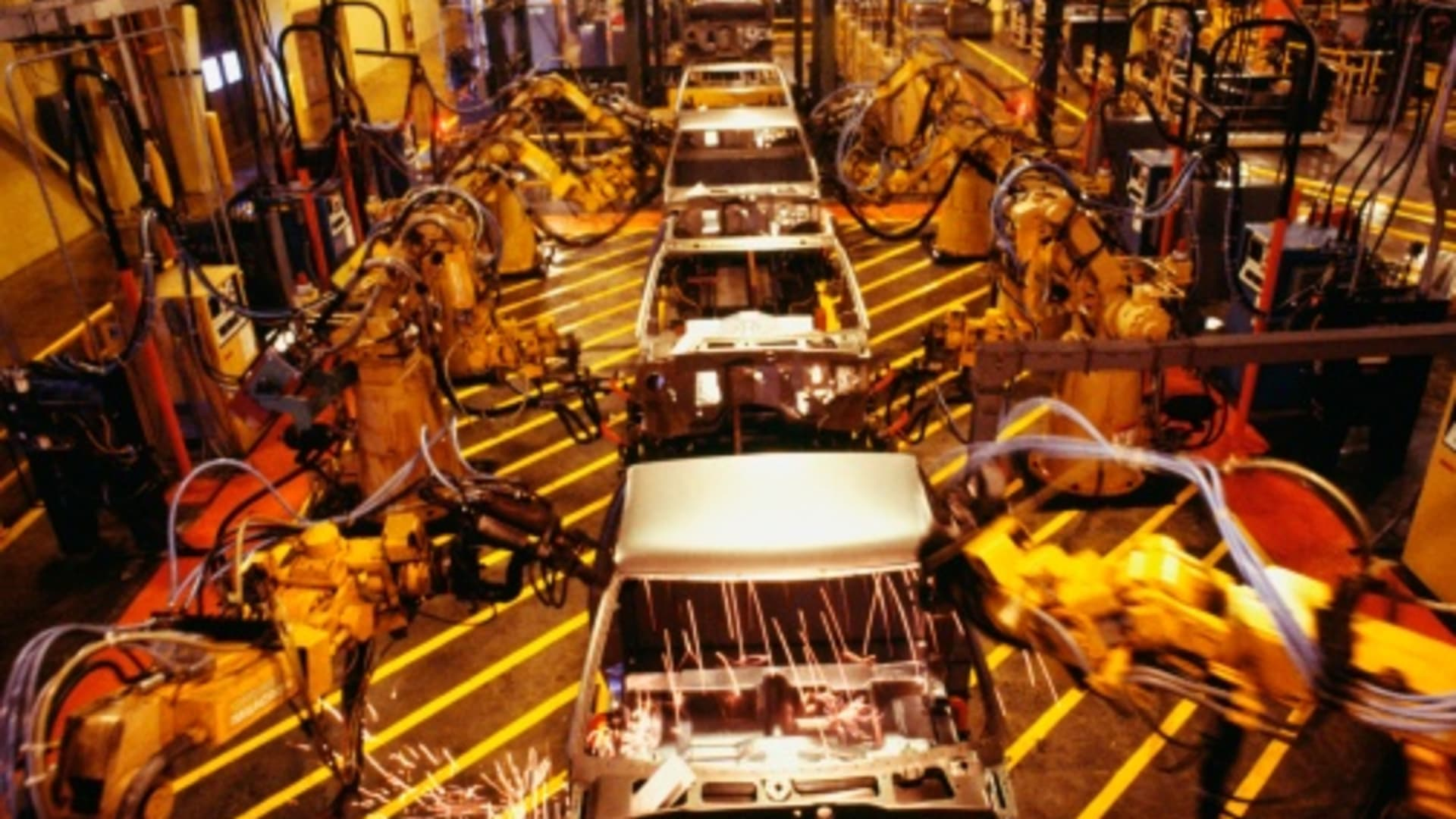 The Michigan Advantage: Midwestern Work Ethic, Automotive Expertise--and So Much More