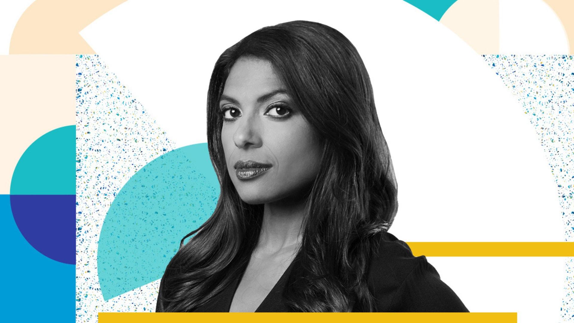 Hooked CEO Prerna Gupta.