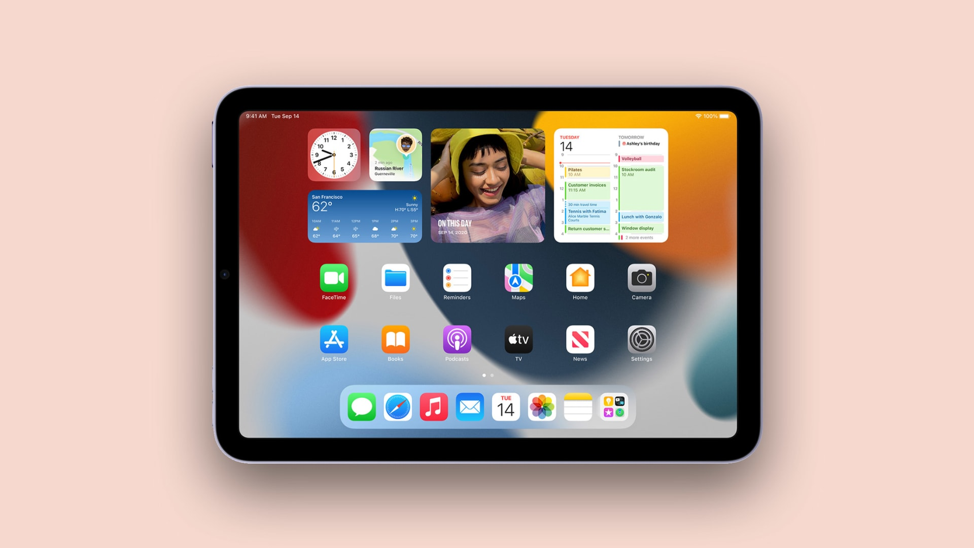 There's Nothing Mini About Apple's Smallest iPad
