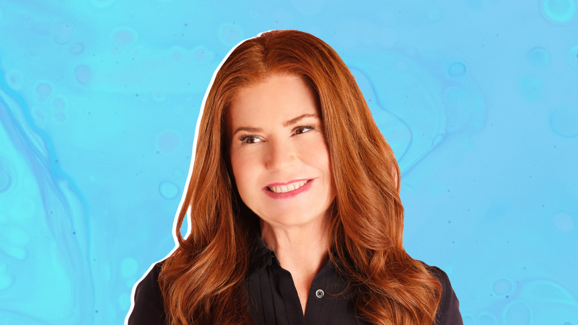 Kara Goldin, founder and CEO of Hint Water.