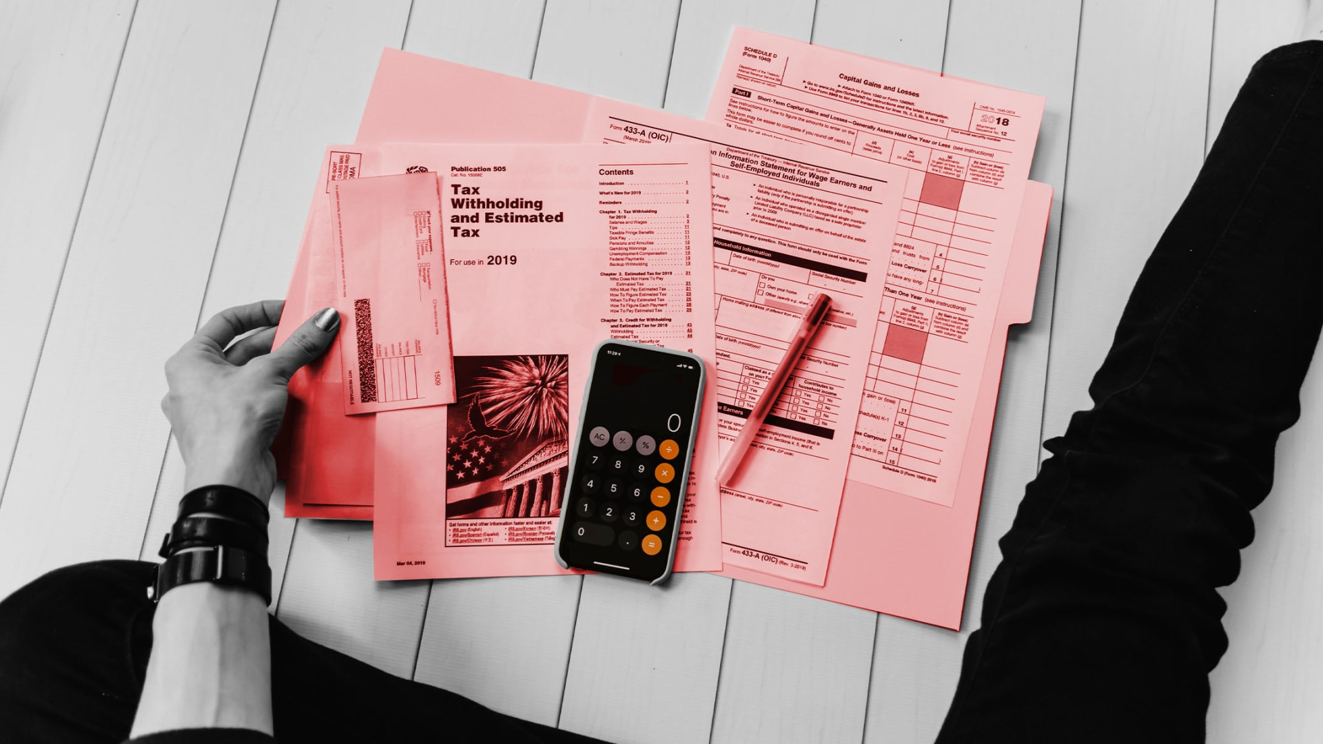 Why Business Owners Need to Stop Doing Their Own Accounting