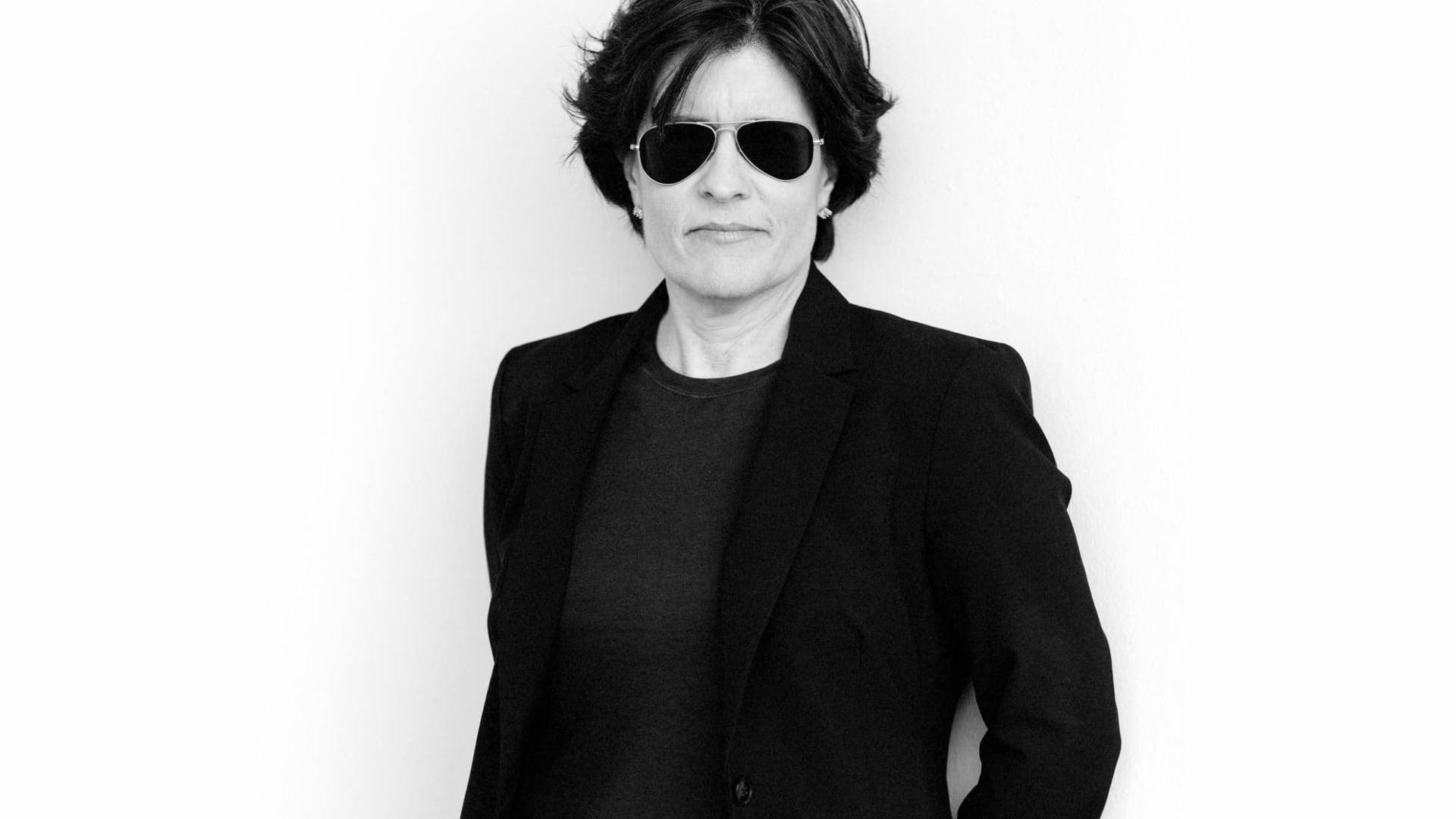 Kara Swisher.