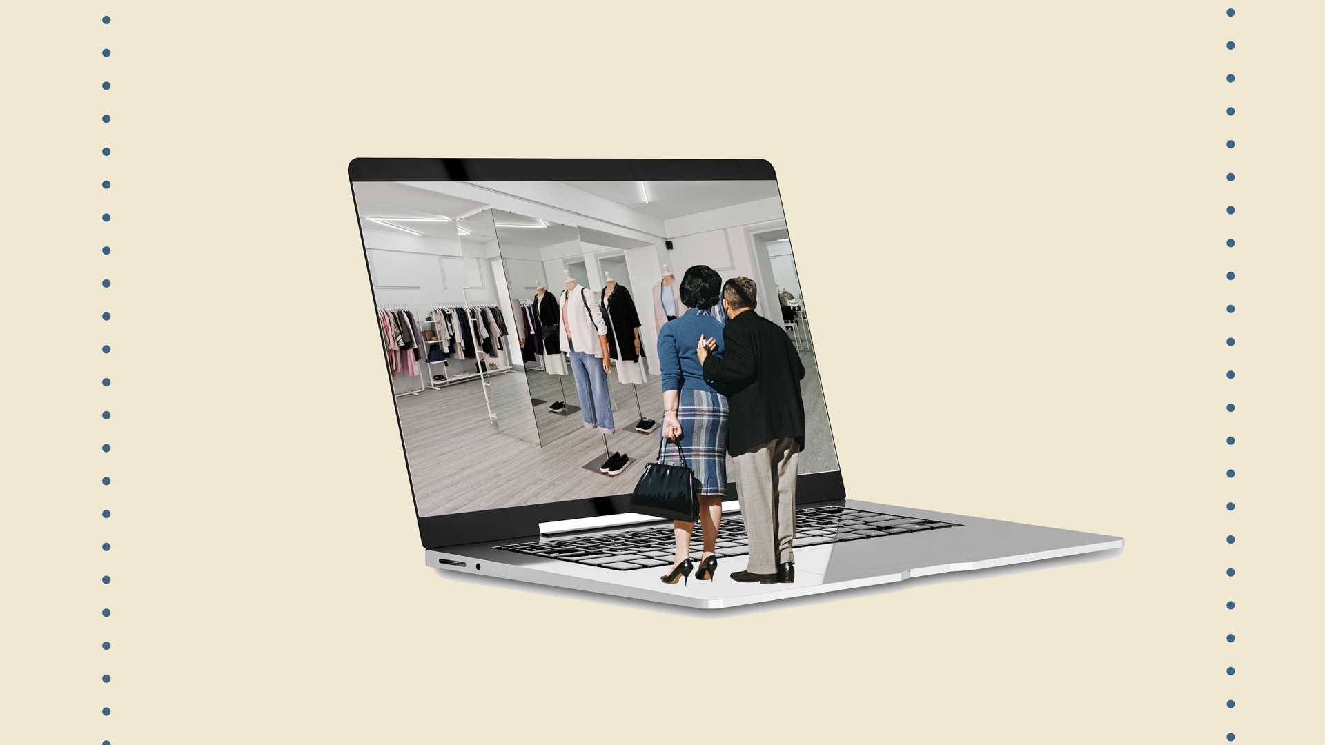 Livestream Shopping Is Here to Stay. Here's How to Nail the Art of Making Sales Entertaining
