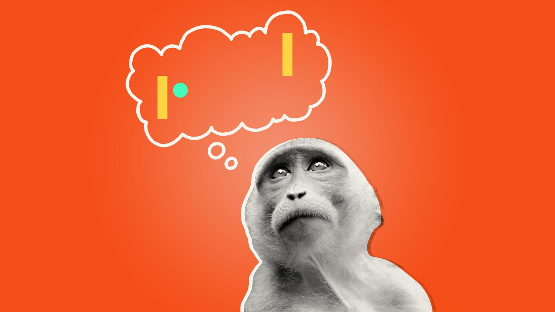 A Monkey Implanted With Elon Musk's Neuralink Now Plays Pong -- Really Well -- Using His Mind