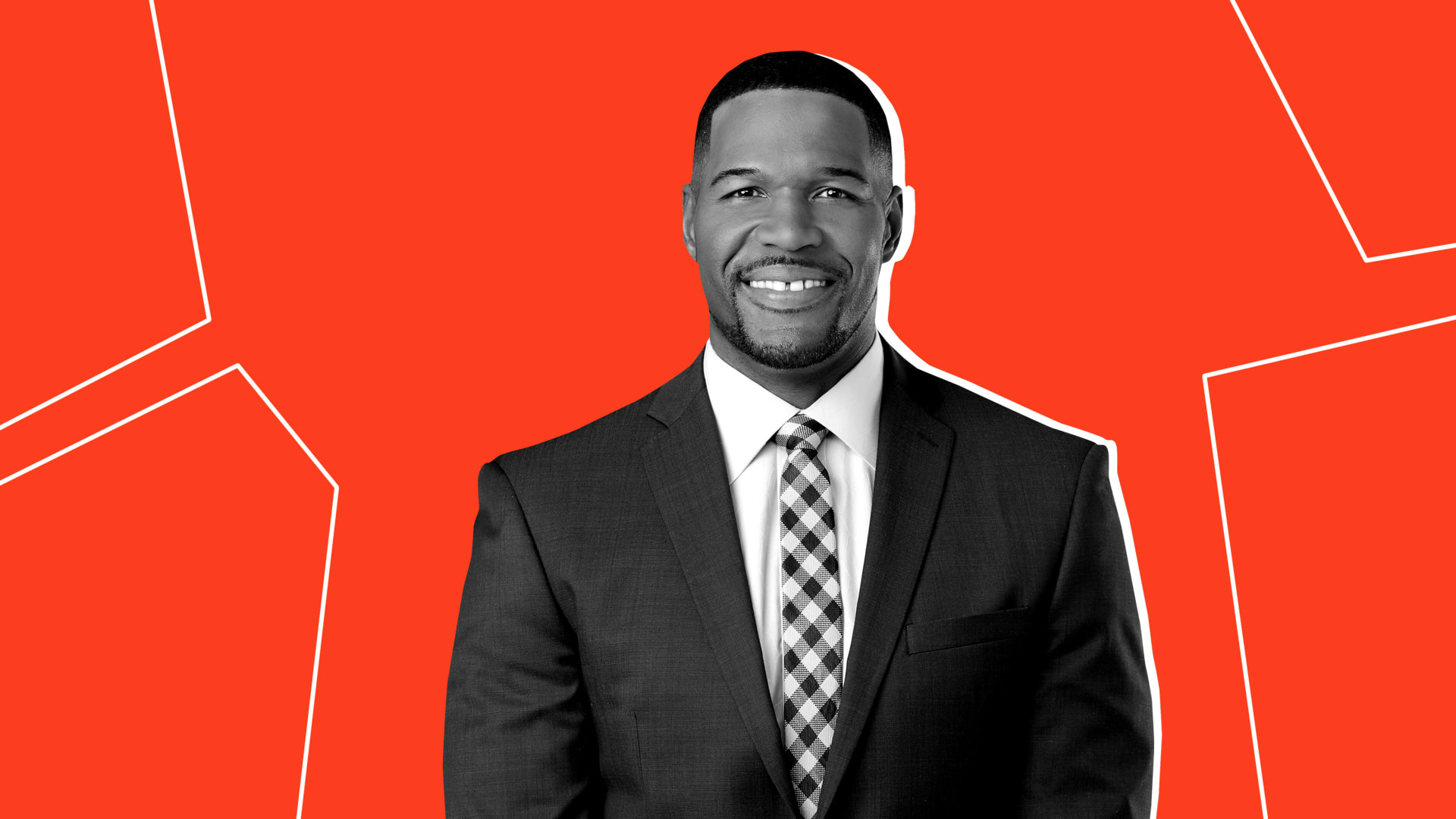 Sign Up Now: Michael Strahan on Inspirational Leadership at the Inc. 5000 Vision Conference
