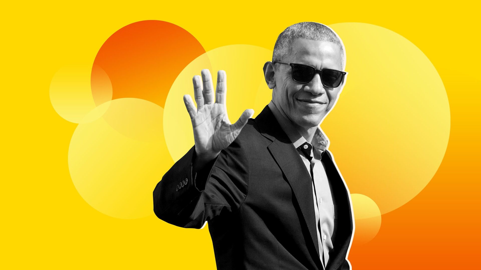 3 Books Barack Obama Thinks Everyone Should Read This Summer