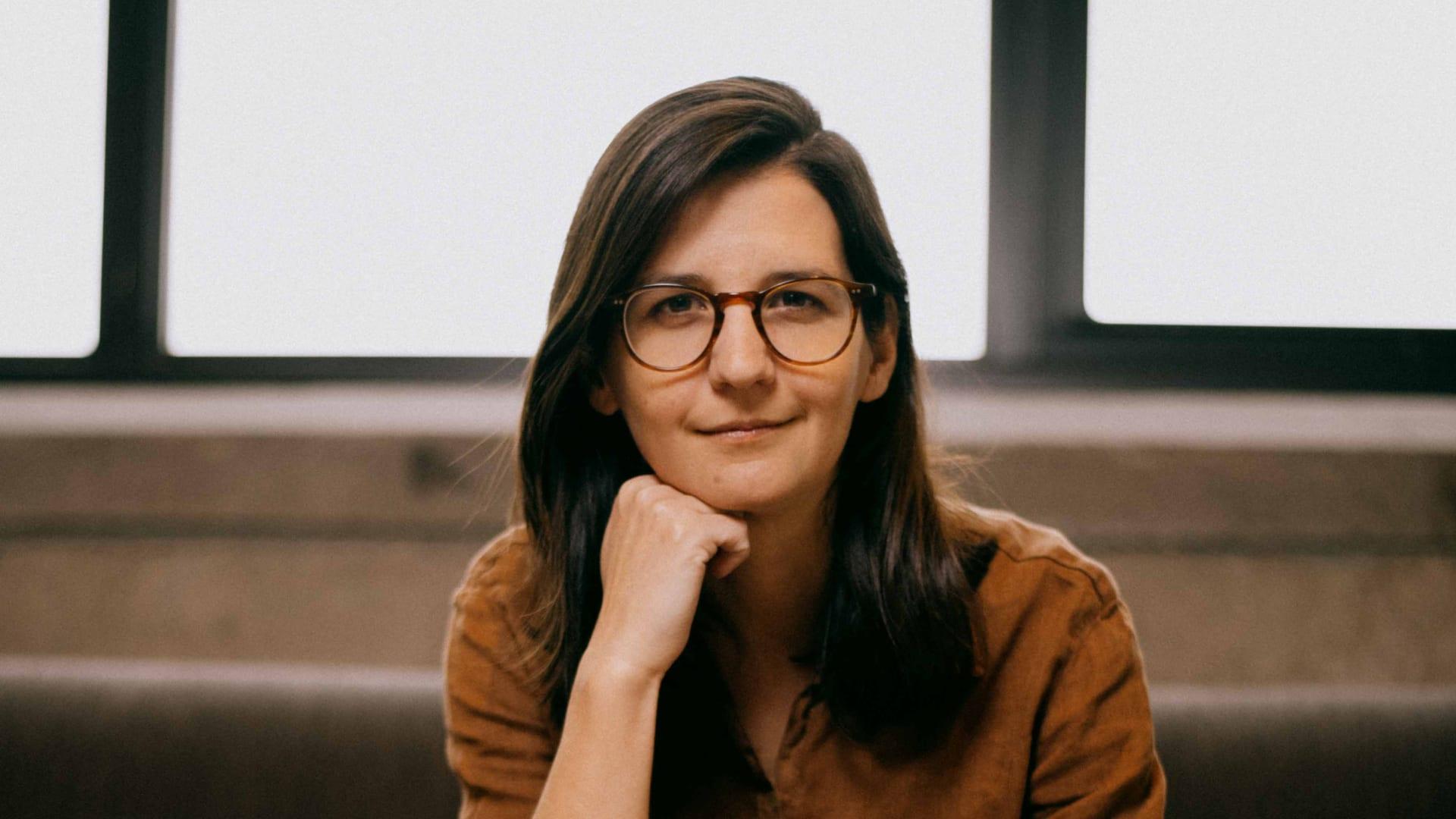Nicole Doucet.