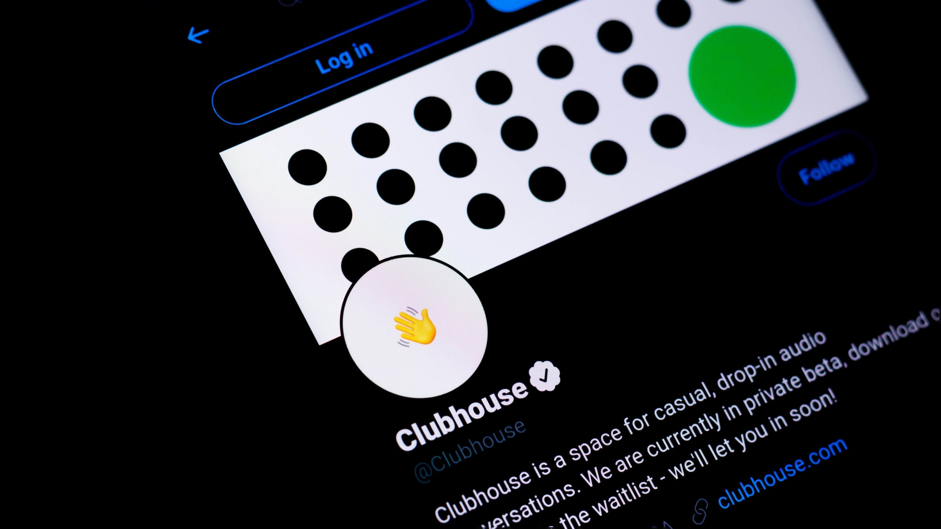 How Clubhouse's Real Name Policy Reveals a Universal Safety Issue